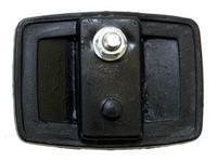 Odrazka zadní - 59x34mm