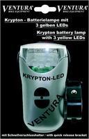 Světlo před. Ventura- 3super LED+ krypton