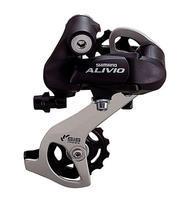 Měnič SH Alivio RDM410-7/8mi černý