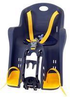 Dětská sedačka samonosná přední, NEW, EN14344