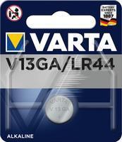 Baterie Varta, LR44 (pro computery Sigma,Ventura)
