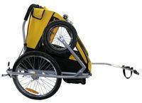 Dětský vozík -3v1, za jízdní kolo M-WAVE