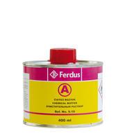 Čistící roztok Ferdus-400 ml, typ:9,19