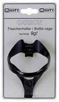 """Košík láhve """"carbon"""" - 9gr., Mighty"""