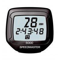 Cyklocomputer Sigma 5000 Speedmaster