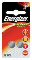 Baterie Energizer LR44/A76 balení 2ks, cena za 1ks
