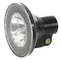 Přední světlo halogen, 10LUX, 6V/ 2,4W, bez vypín