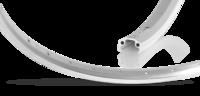 Ráfek RMX 219 L- (406x19), Natural povrch, 36děr