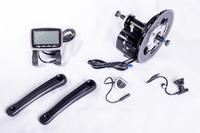 Středový motor s torzním snímačem-bez baterie