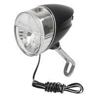 Přední světlo LED, na dynamo, 25LUX, CREE system