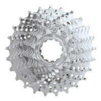 Kazeta HG500, 10ti kolo, 11-25, stříbrná, Shimano