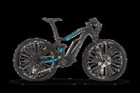 HAI-17,FullSeven Carbon 8.0,500Wh,carbon/cyan/červ