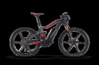 HAI-17,FullSeven Carbon 10.0,500Wh,carbon/červená