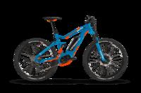 HAI-17,AllMtn 6.0,500Wh,modrá/oranžová/bílá