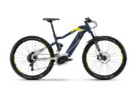HAI-18 SDURO FullNine 7.0 500Wh modrái/stříbr/žlut