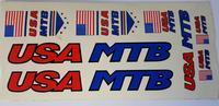 Obtisk - USA MTB