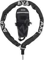 Zámek pro AXA podkovu+ brašna, černý, pro e-bike
