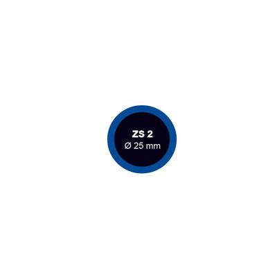 Záplata ZS 2 průměr 25 mm