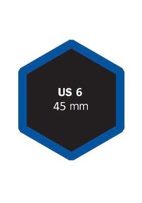 Kordová vložka pro opravy průrazů plášťů-US 6,4.22