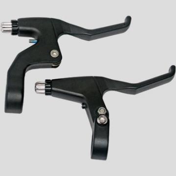 Brzdové páky SSH V-BR černé