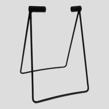 Dekorativní stojan na zadní osu