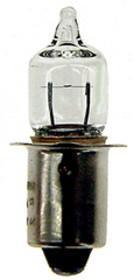 Žárovka -halogen. 2,8V/0,85A