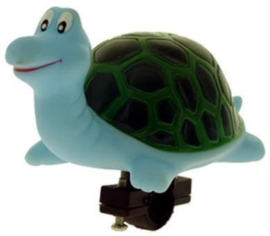 Houkačka dětská- želva