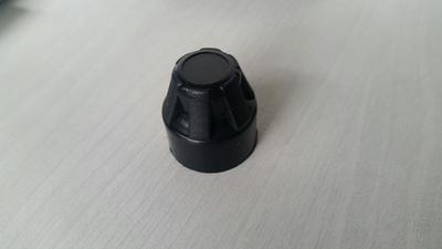 Krytka matice osy - 15mm, VÝPRODEJ
