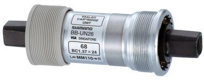 Osa stř.zap. SH UN26 110mm, BSA, 68mm