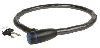 Zámek 18x800mm- klíč, multi