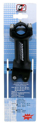 Představec 90mm Ahead-stem, Promax-light, černý