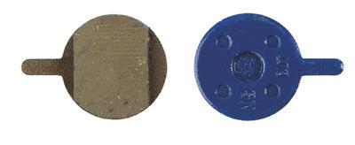 Brzd. desky na disk.brzdu Promax-DSK400, lanko