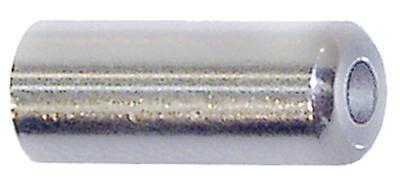 Koncovka bowdenu CNC- prům. 5,1 -Kollars system