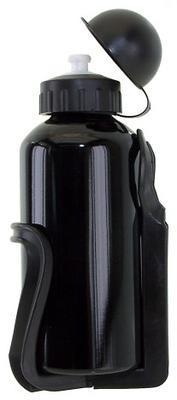 Láhev Al 0,5l- černá