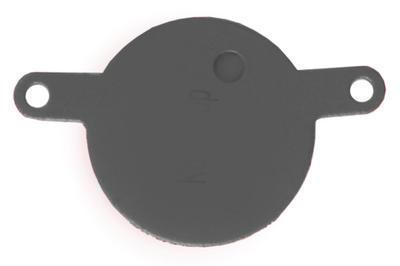 Brzd. desky na disk.brzdu Magura- Julie, hydraul.