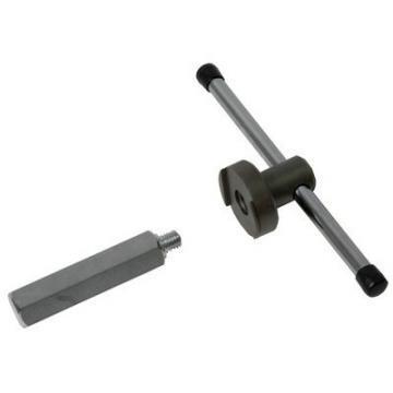 Klíč na misky s ploškou rozteč 36mm, vratidlo+ trn