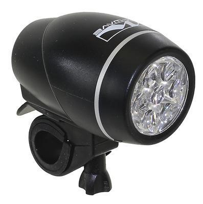 Držák světla pro M-WAVE 7LED (pro DZM220430)