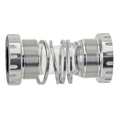 Ložisko stř. slož.-SH HollowtechII,68-73mm,ALU-CNC - 1