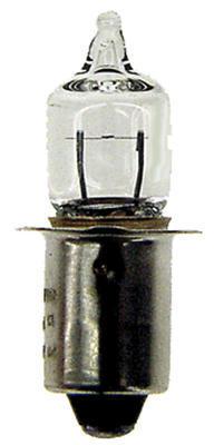 Žárovka -halogen 6V/2,4Watt (0,4A)