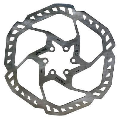 Kotouč brzdové čelisti diskové- 180mm