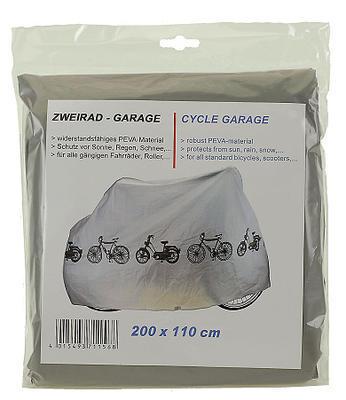 Pláštěnka - na kolo, 200x110cm