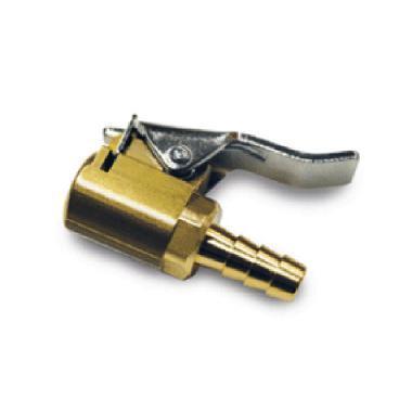 Koncovka pumpy moto, kovová, V-643 - 6mm