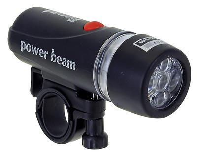 Držák světla pro Venturu (pro 220951), QR-CLIP