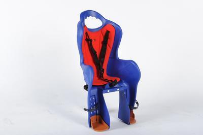 Dětská sedačka zadní, ELIBAS, samonosná, EN14344