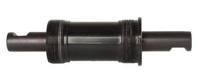 Střed. osa zap.na klínek- Ventura -136mm, Fe misky