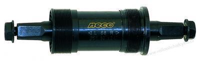 Střed. osa zap.- 119mm NECO, NYLON misky