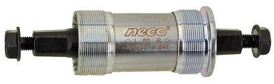 Střed. osa zap.- 122,5mm NECO, Fe misky