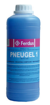 Montážní gel - PNEUGEL 1, 10.29