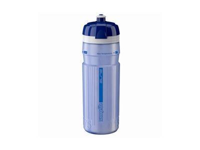 Láhev cyklo- ELITE termo, Nanogelite, modrá,4h/500